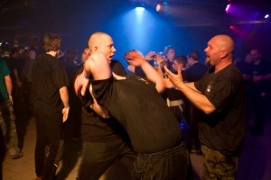 Bar Fight seminář s Tamirem Giladem