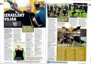 Rozhovor s Danem Orenem, Maxim 10/2011