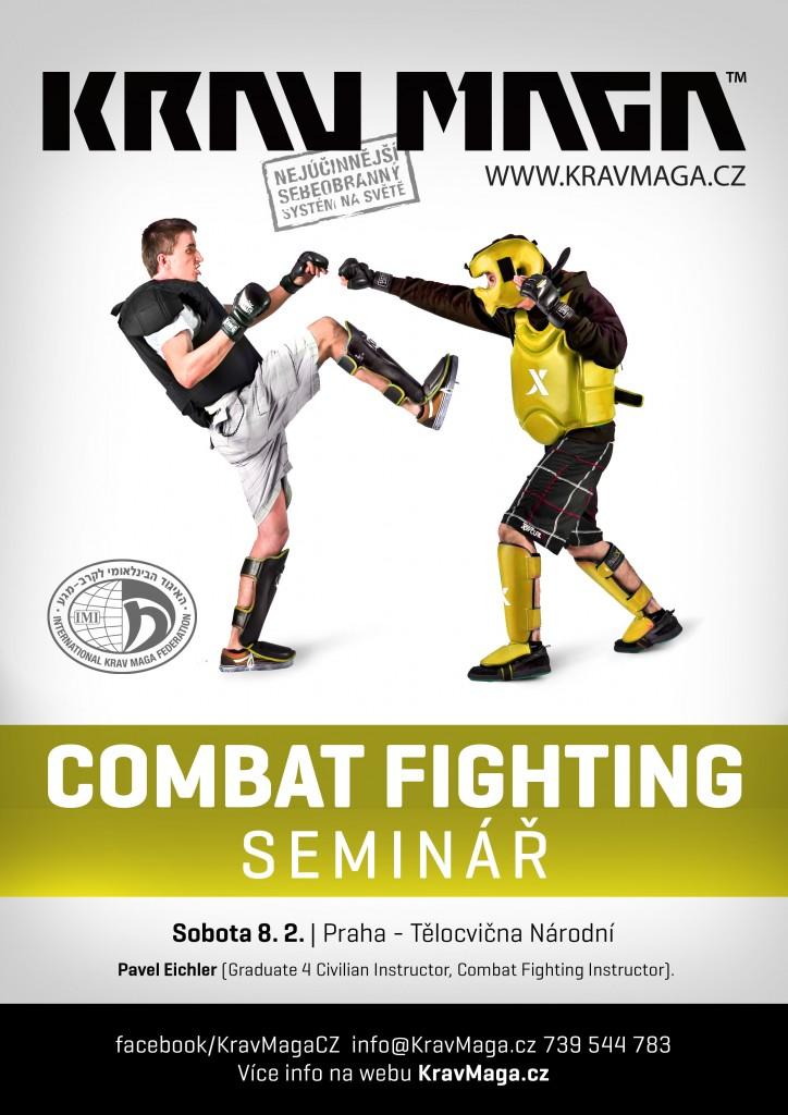 VIZUAL Combat fighting Seminář ÚNOR 2014 FINAL (1)