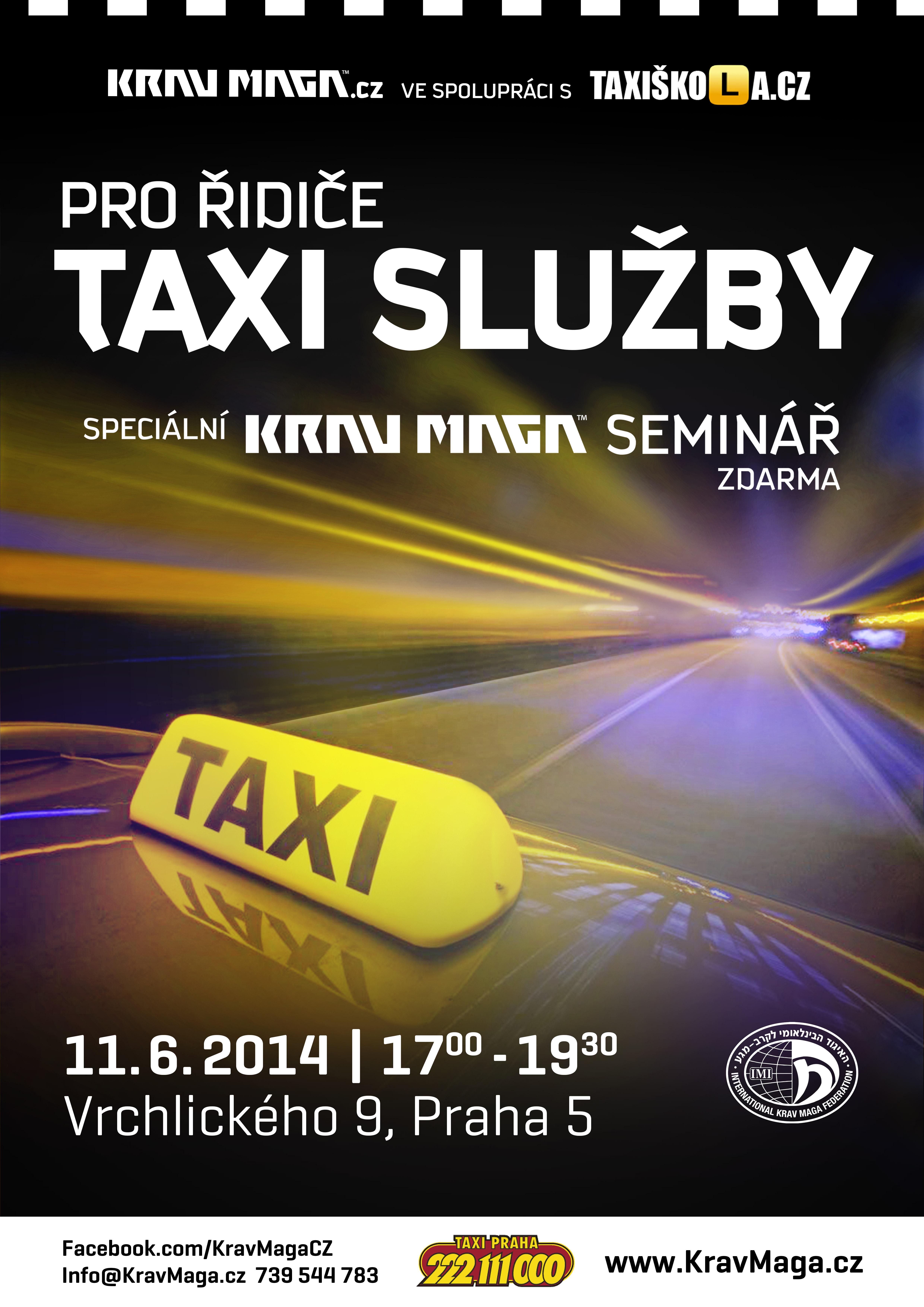 VIZUÁL Taxi seminář ZDARMA FINAL