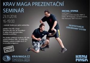 VIZUÁL Prezentační seminář VŠE LISTOPAD 2014
