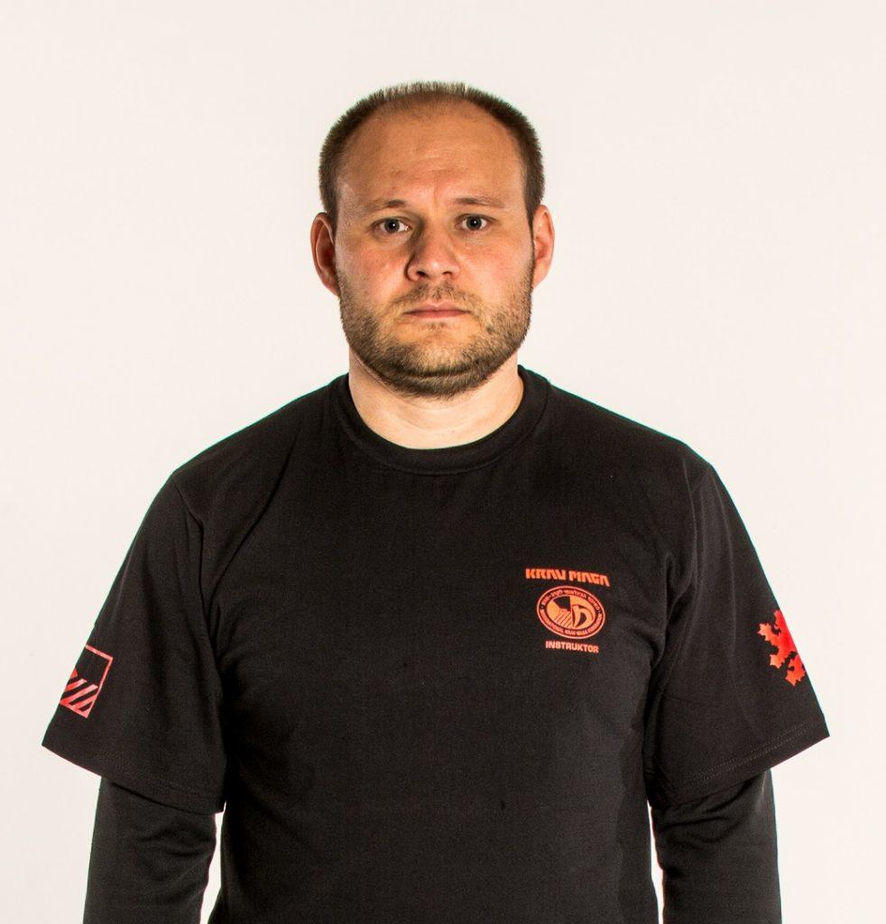 Ing. Michal Krivianszki